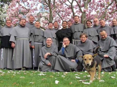 Minoriti pozývajú na duchovnú obnovu