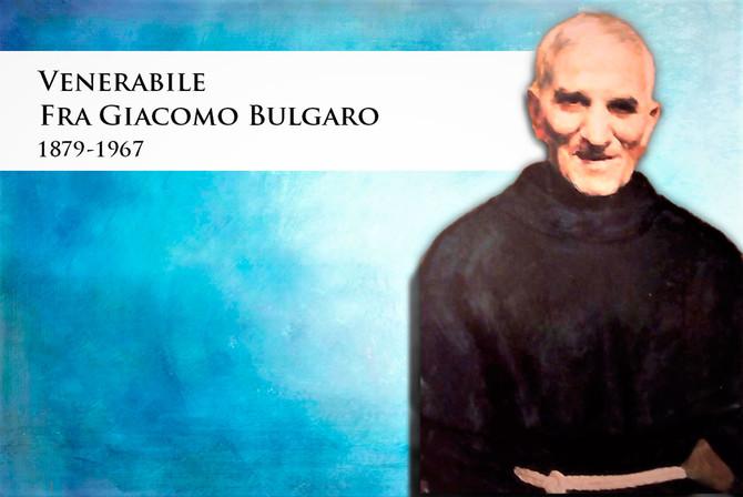 Cirkev uznala hrdinské cnosti brata Giacoma Bulgara