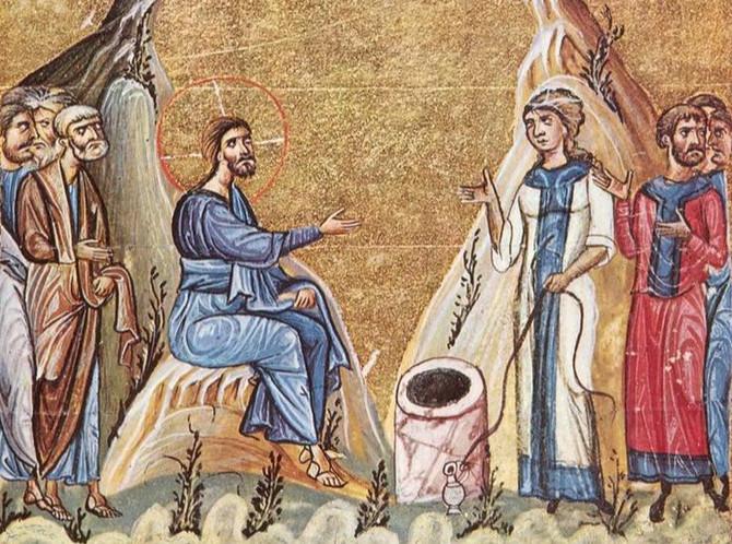 Duchovné slovo: 3. pôstna nedeľa