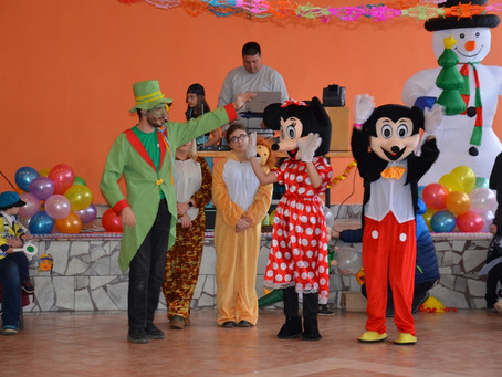 Detský karneval