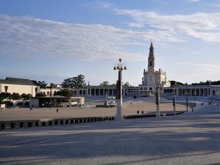 Fatima - o mieste a meste