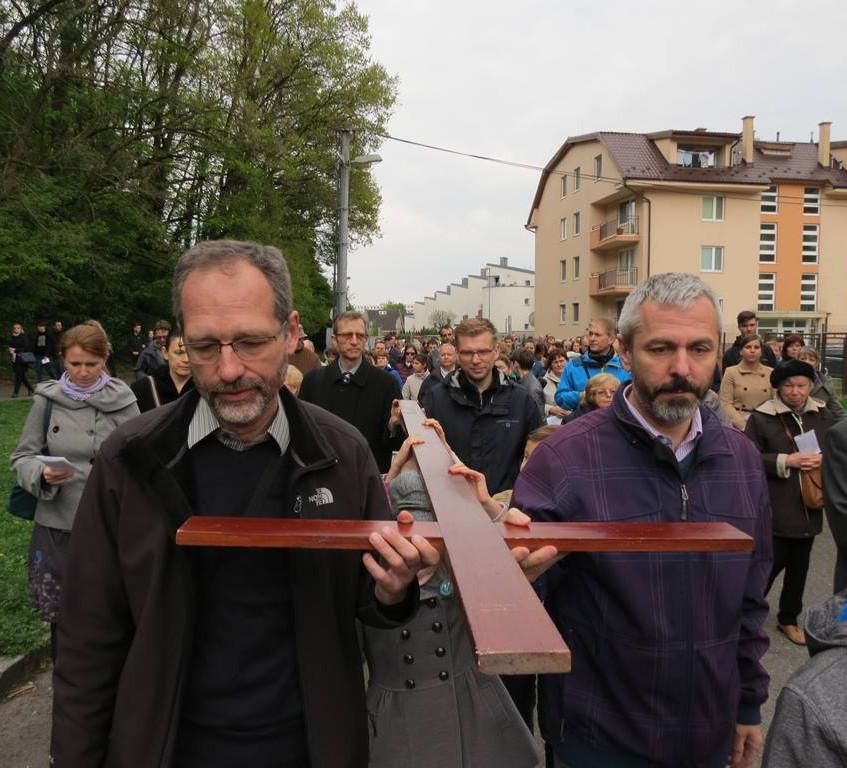 Velky piatok Karlova Ves 31