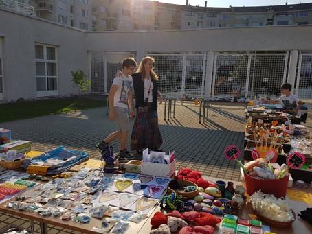 Deň rodiny v Karlovke