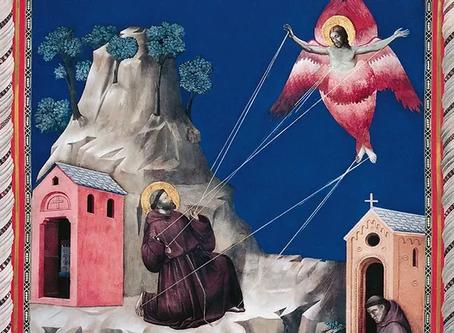 Stigmatizácia sv. Františka
