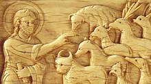 Ježiš, Dobrý pastier