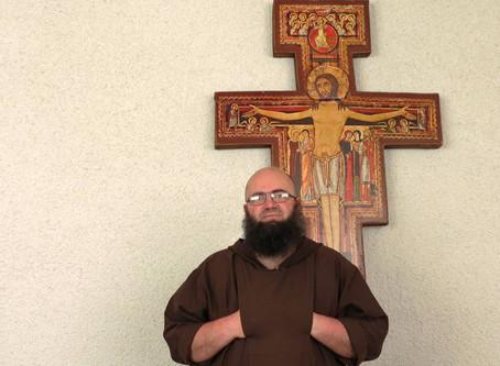 Návšteva misionára z Islandu
