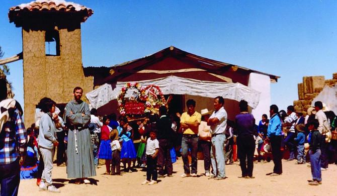 Výročie umučenia minoritských misionárov