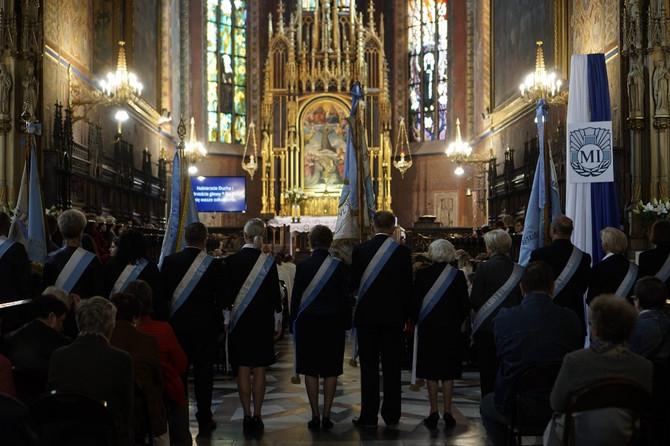 M.I. pôsobí v Krakove už 100 rokov