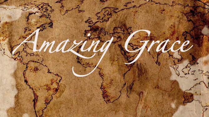 Úžasná milosť (Amazing Grace)