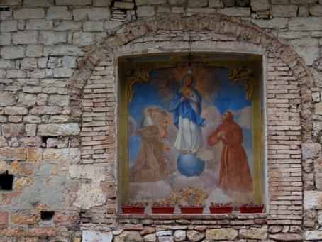 Nedeľná kázeň - Všetkých svätých