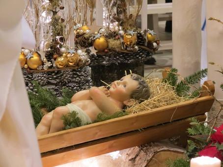 Vianočná galéria