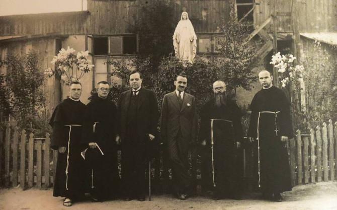 Otec Kolbe: Všetko pre Nepoškvrnenú
