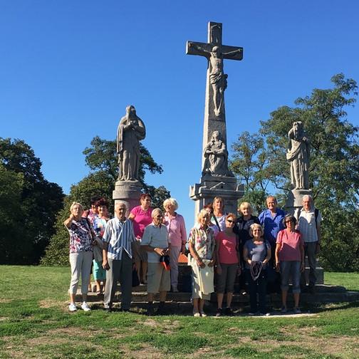 Združenie kresťanských seniorov