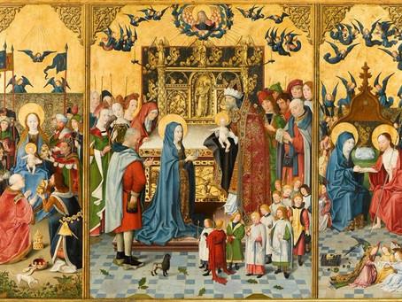 O Svätej rodine