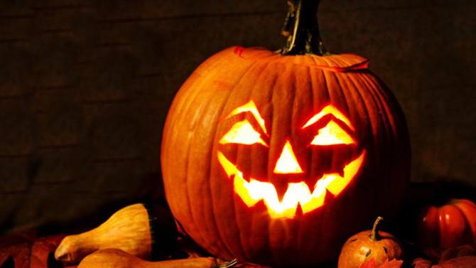Halloween - neškodná zábava?