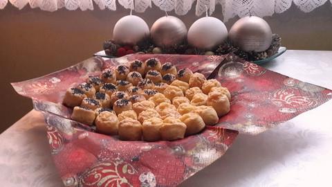 Silvestrovské jednohubky