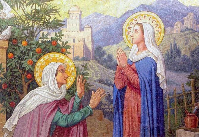 Duchovné slovo: 4. adventná nedeľa