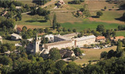 Mariánske zjavenia: Saint-Étienne-le Laus