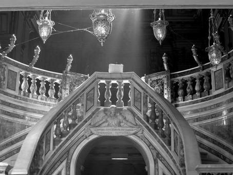 Pozvánka na duchovno-formačný pobyt v Ríme