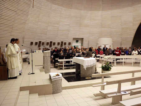 Ekumenické vešpery