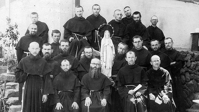 Pôstna obnova pre školu sv. Maximiliána