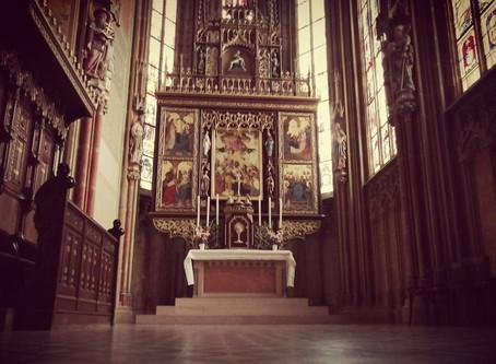 Pripravujeme obnovu stredovekej kaplnky