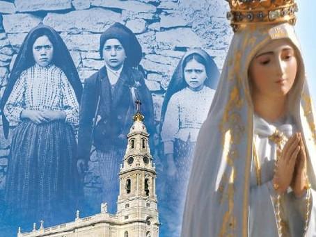 Fatimské odpustky v Karlovej Vsi