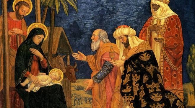 Duchovné slovo: Zjavenie Pána