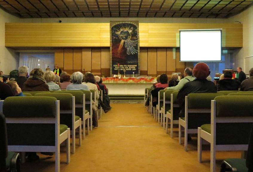 Svetdový deň ekumenických modlitieb
