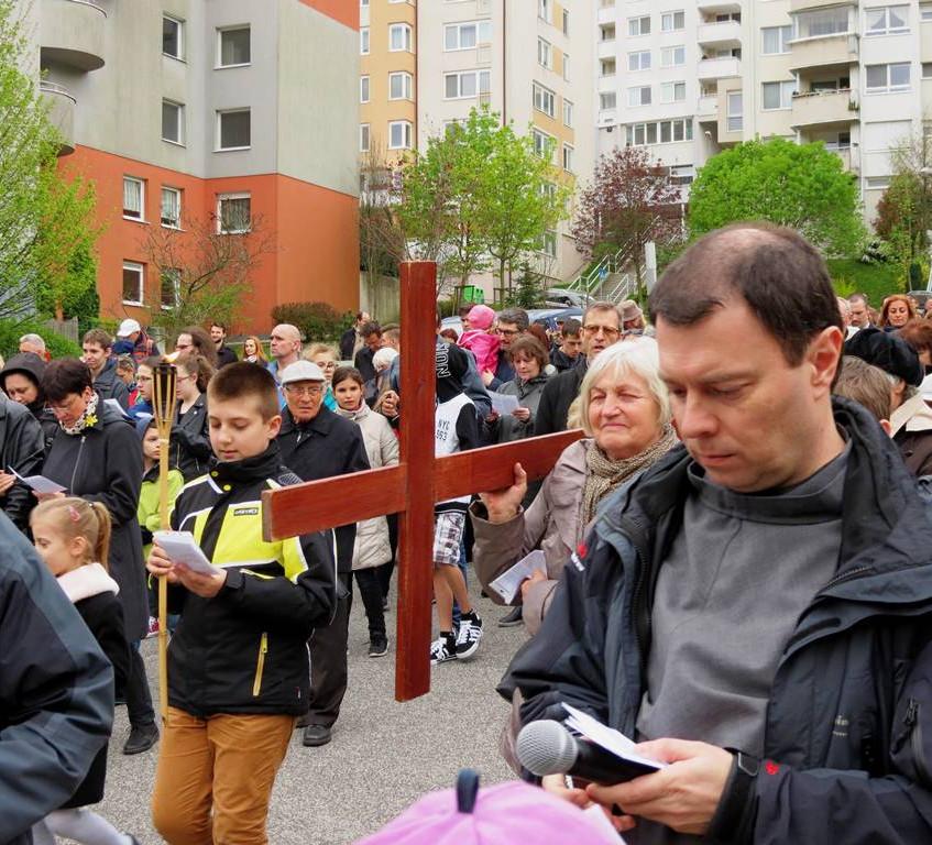 Velky piatok Karlova Ves 29