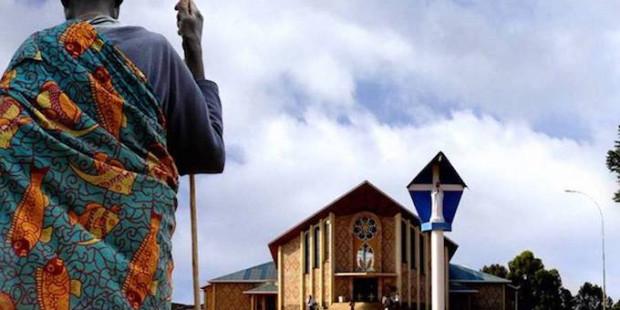 Mariánske zjavenia: Rwanda, Kibeho