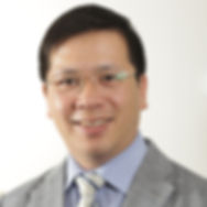 Photo of Dr George Kong