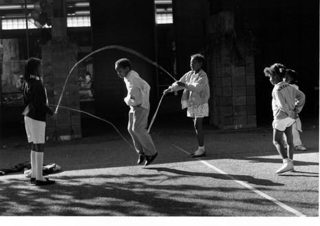 Jumping Rope 1982