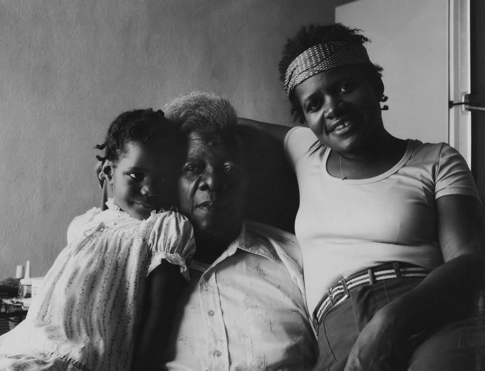 Three Generations 1984