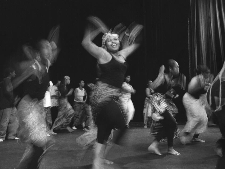 Dance 2005