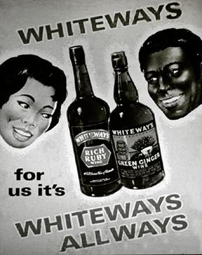 White Ways