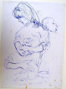Studio per maternita