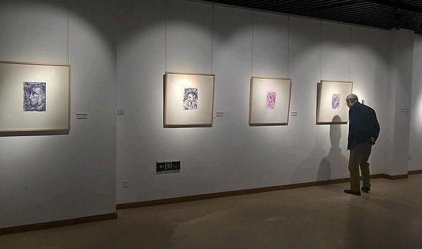 Meibo Art Center Shangai
