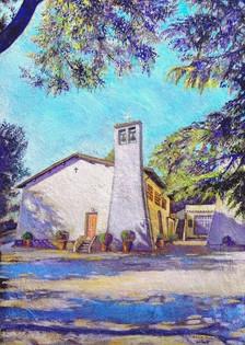Cappella di Santa Maria delle Grazie in