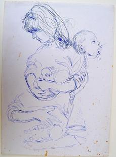 Studio per Maternità