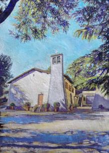 Cappella di Santa Maria delle Grazie in Virginiolo