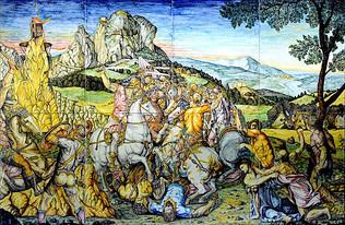 Dedicato a , Vasari , Bruegel , Poussin , Dürer .