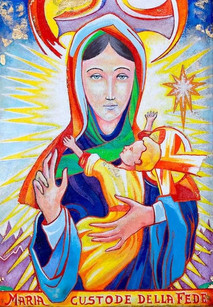 Maria Custode della fede