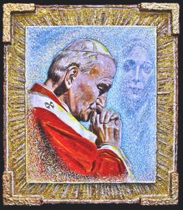 """ Angelus ""Papa Giovanni Paolo II"