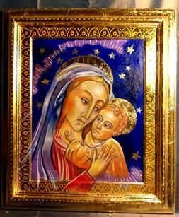 Madonna degli sguardi