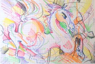 Horse , matematico .
