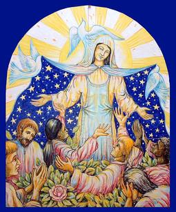 Madonna dell'accoglienza