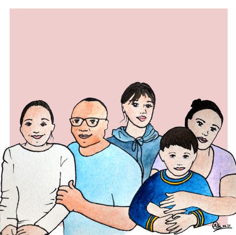 Famille Kabashi