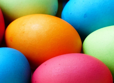 The ingredients for a perfect Easter holiday in Nottingham