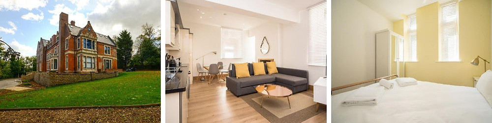 Ice Hockley Playoffs blog - Marlborough Hall serviced apartment
